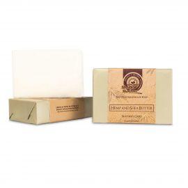 Health Horizons Hemp and Shea Butter Soap