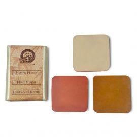 Health Horizons Hemp Soap Pack of 3…