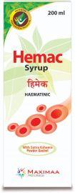 Hemac Syrup