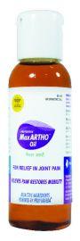 Maxartho Oil