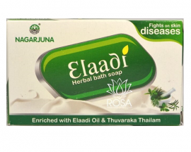 Nagarjuna (Kerala) Elaadi Bath Soap