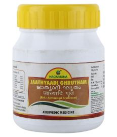 Nagarjuna (Kerala) Jaathyaadi Ghrutham