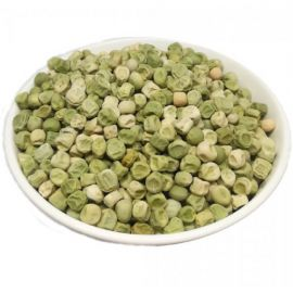 Natural Dried Green Peas