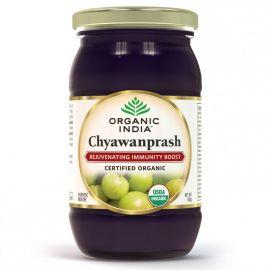 Organic India Organic Chywanprash 500 Grm for Health Care