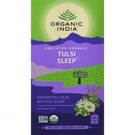 Organic India Tulsi Sleep Tea 25 TB