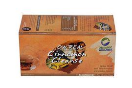 Organic wellness Real Cinnamon Cleanse