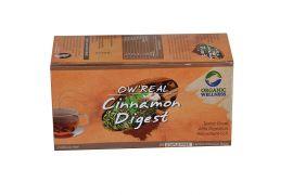 Organic Wellness Real Cinnamon Digest