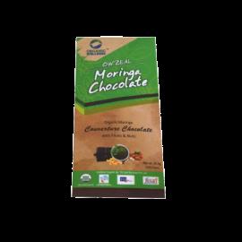 Organic Wellness Zeal Moringa Chocolate