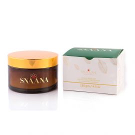 Snaana Soothing Staple Bath with fine coarsed SEEDS & NUTS for Psoriasis Skin Conditions