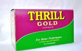 Ayurved Vikas Sansthan Thrill Gold