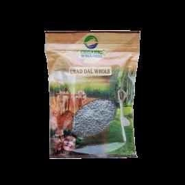 Organic wellness Urad Dal Whole also known as Split Black Gram