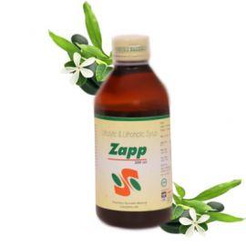 Zapp Syrup