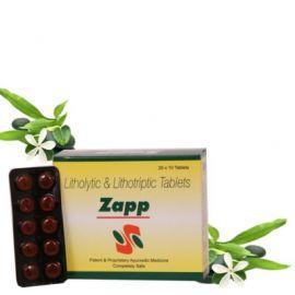 Zapp Tablet